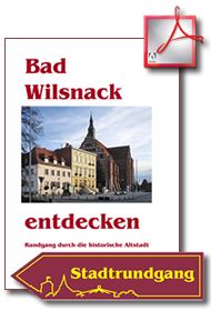 Bad Wilsnack Stadtrundgang als Download
